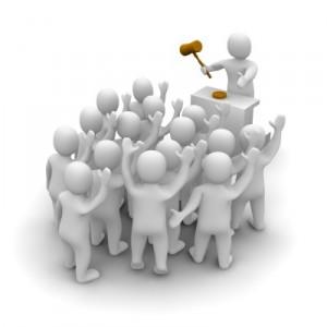 ICANN New gTLD Auction Value