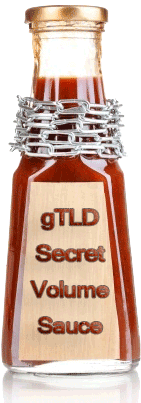 New gTLD Success Secret-Sauce